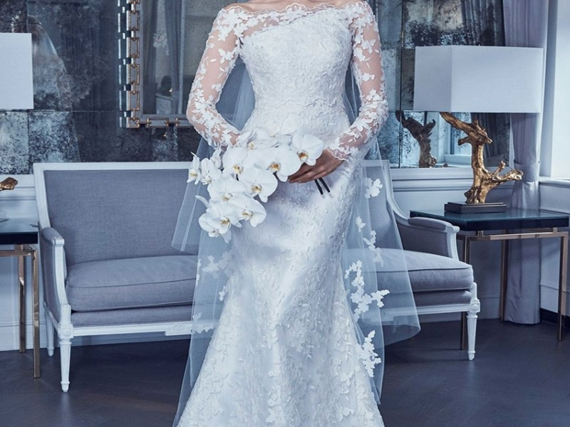 Seen The Dress But Don't Know Who Designed It?