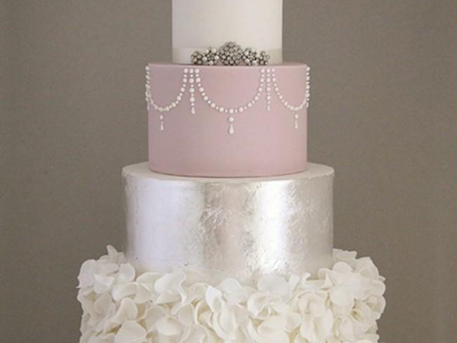 Cotton & Crumbs Wedding Cakes