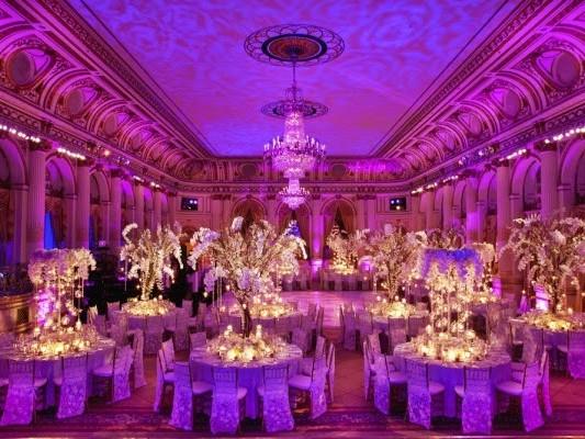 Purple Wedding Ideas, Themes & Colour Schemes