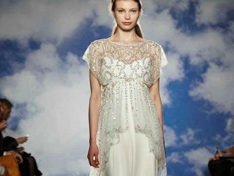 2015 Wedding Dress Trends – Spring & Summer