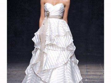 2013 & 2014 Wedding Trends II – Striking the Right Balance Between Formal and Fun