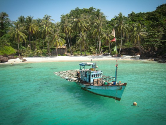 Top 10 Alternative Honeymoon Destinations