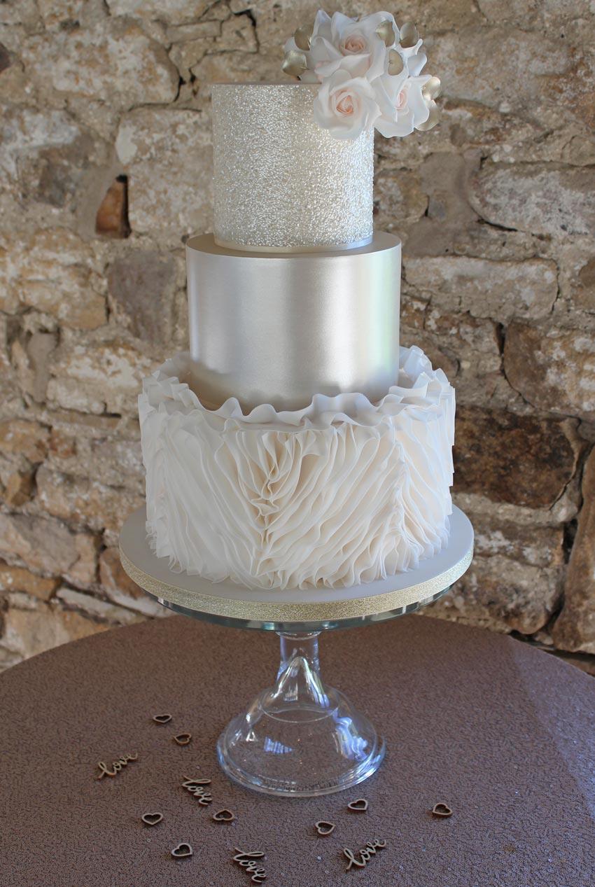 Showcasing - The Designer Cake Company