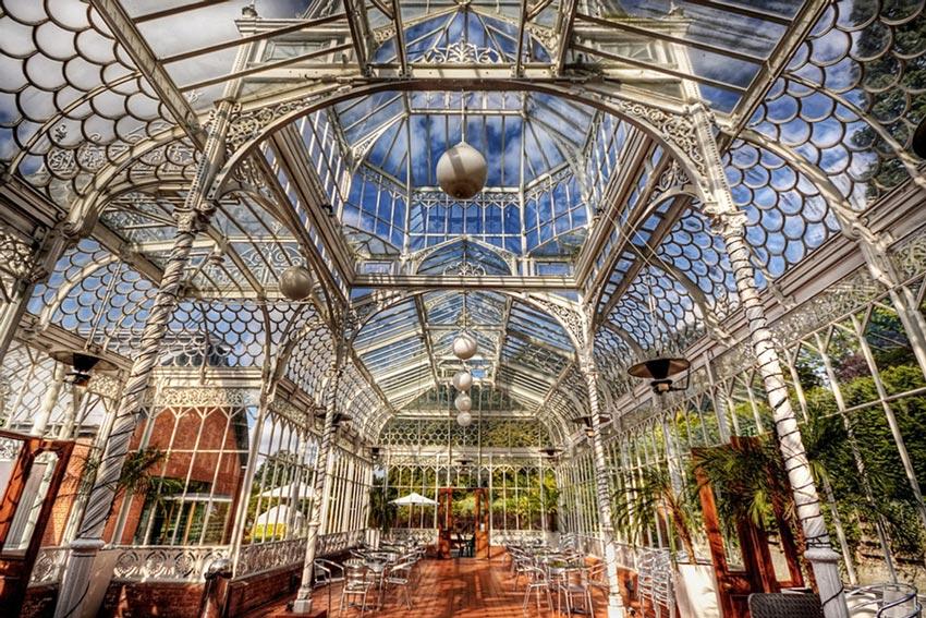 Enchanting Orangery Wedding Venues