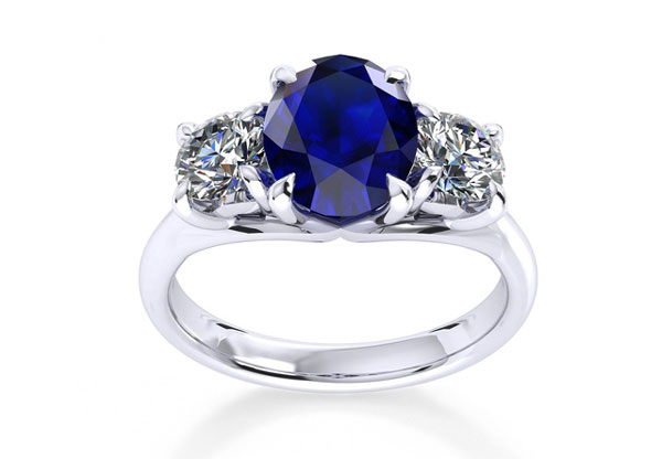 Exquisite Engagement Rings