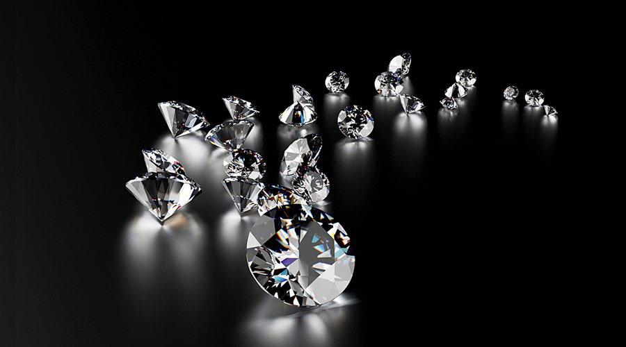 Diamond Engagement Rings: The 5C's