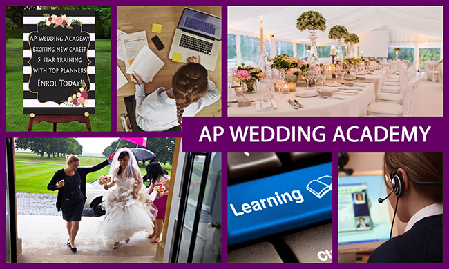AP Wedding Academy