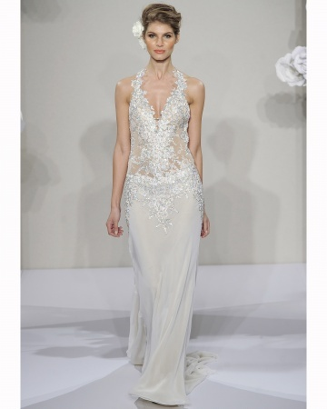 Wedding-Dresses-Autumn-2013-Pnina Tornai for Kleinfeld