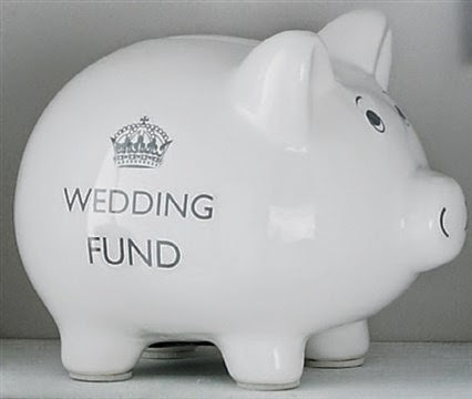 Wedding Budget Planner / Calculator