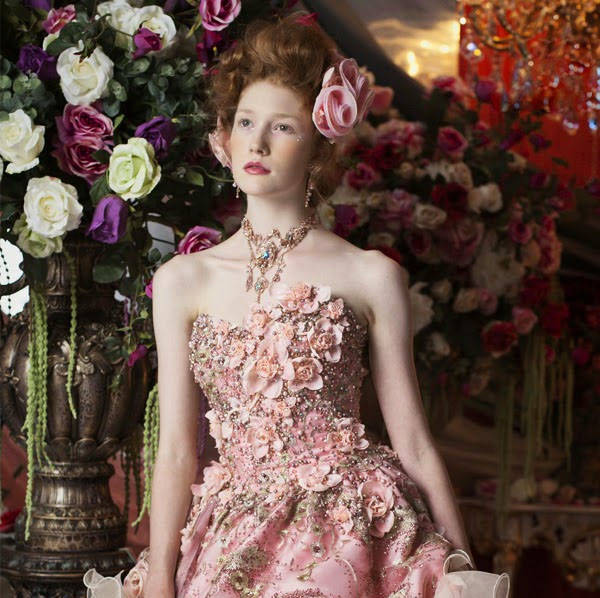 Blush Pink Wedding Ideas