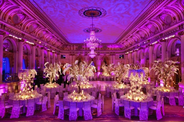 Purple Wedding Ideas Themes Amp Colour Schemes