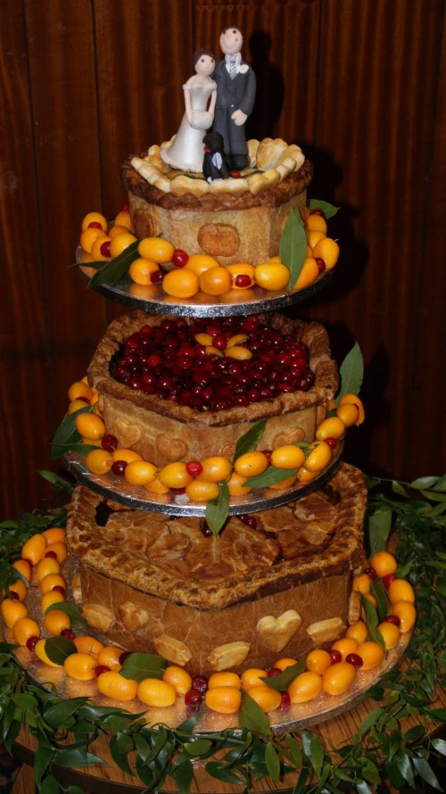 pie wedding cake ideas amp alternative wedding cake ideas 18506
