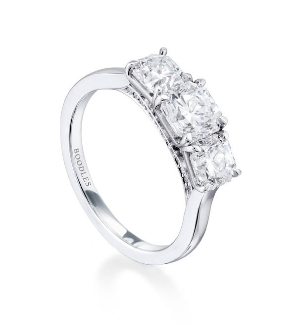 boodles ring